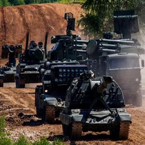 Как перевооружается российская армия