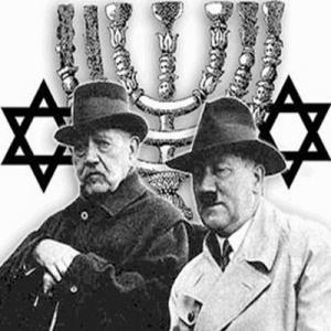 Антисемитизм – одно из подлых орудий, используемое иудеями