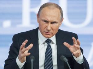 Олигархи хотят свергнуть Владимира Путина, да не могут