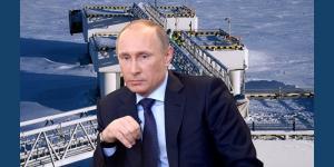 Владимир Путин готовит мировое газовое доминирование
