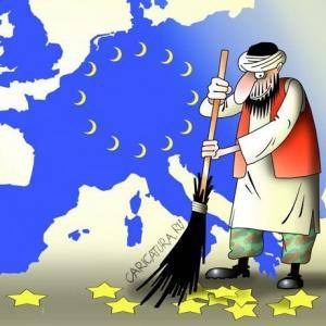 Джордж Сорос уничтожает европейские страны за их же счёт