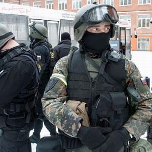 100 лет на страже безопасности России
