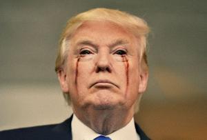 Иерусалим. Дональд Трамп метит в Антихристы?