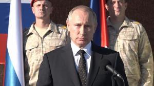 Русская армия до и после Сирии