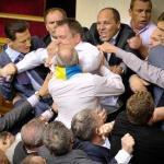 Украинские уроки чуждой власти