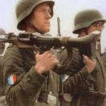 Роль Франции во Второй мировой войне