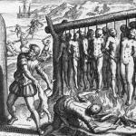 Как насаждают христианство и демократию