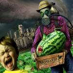 Монсанто: ГМО как биологическое оружие