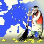 Самоубийство Европы под надзором Сороса