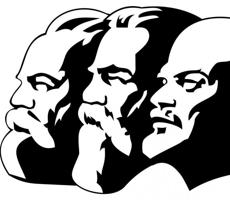 Рабовладение, феодализм, капитализм