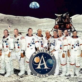 Почему люди не летают на Луну или Марс