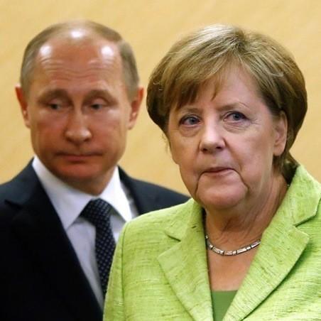 Европе не удалось сожрать Украину