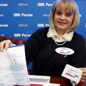 Президентские выборы в России очередной раз высветили беспредел чиновников