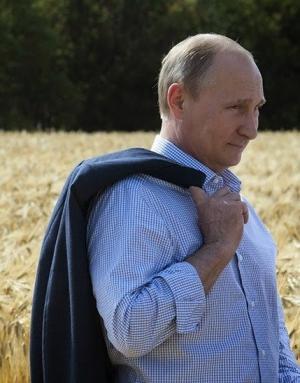 Экономика Владимира Путина: как изменилась страна за 18 лет?