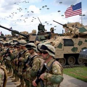 Масштабная война в 2018: воюем или нет?