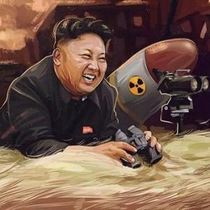 Ядерное оружие КНДР стало весомым щитом от американской демократии и западных ценностей