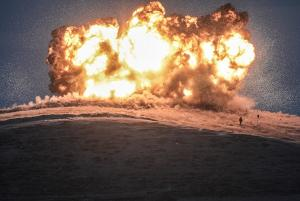 Обстрел Хмеймима – Россия отмстила виновным