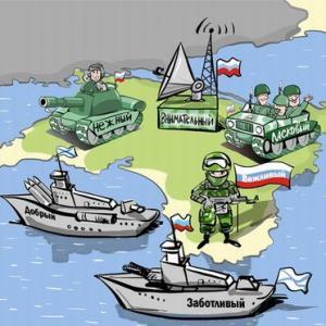 Роль Крыма для России в стратегическом плане