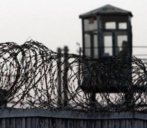 Жизнь в Европе сравнима с жизнью в концлагере, из которого рано или поздно приходится бежать