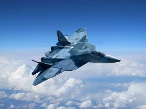 Германия: русский Су-57 – лучший истребитель, F-35 даже себя не защитит