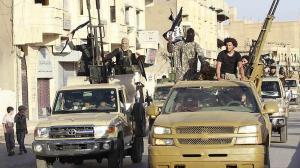 Пленник ИГИЛ о жизни в религиозном аду