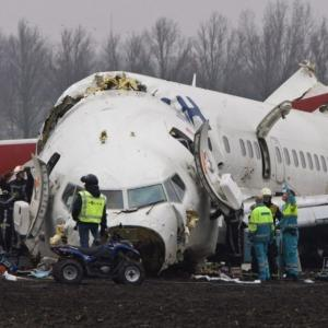 Крушение самолётов и падение ракет: в чём причина катастроф?