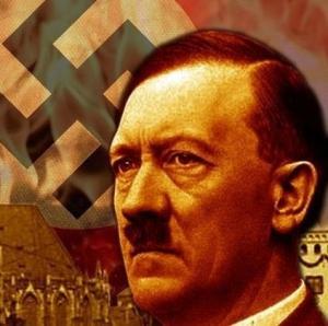 Адольф Гитлер был агентом Мирового Правительства