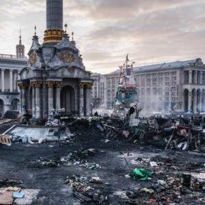Текущая ситуация на Украине – 50 оттенков хаоса