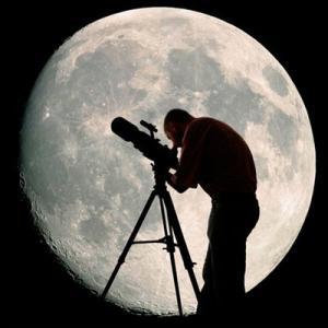 Как в СССР на лунных пиндосов смотрели