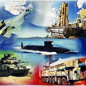 Дмитрий Рогозин о планах по перевооружению армии, развитию Арктики и освоению космоса