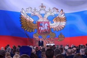 Послание Президента Владимира Путина – начало новой эры в развитии России!