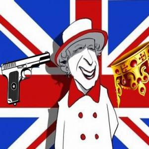 Англия своей истерикой даёт нам шанс очистить Россию от её агентов влияния