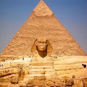 Для чего построили древние пирамиды с точки зрения здравого смысла