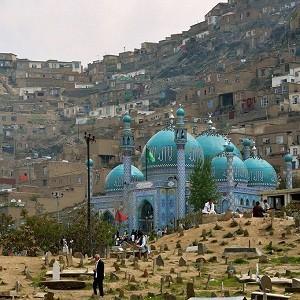 Афганистан зона интересов многих стран и вооруженных конфликтов