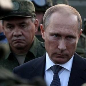 Война России и Запада сценарии развития событии или стояние у Восточной Гуты