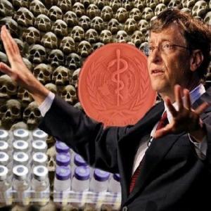 «Магия вакцинации» от Била Гейтса