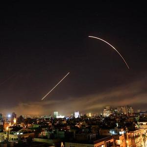 Западная коалиция бандитов не оставят в покое Сирию, последуют еще более мощные атаки