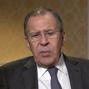 Путин и Трамп не допустят войны США и России – Сергей Лавров