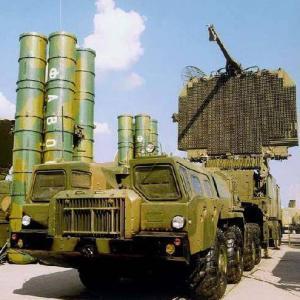 Российские С-300 в Сирии прекратят беспредел Израиля и США в воздухе