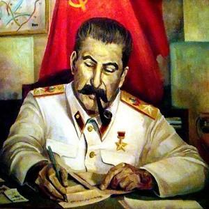 Иосиф Виссарионович Сталин – тиран или спаситель Российской империи