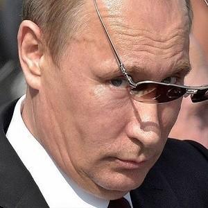 Обстоятельства сильнее намерений Владимира Путина и российской элиты