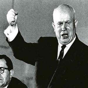 У Ельцина и Хрущёва было много общего и обоих англосаксы очень любили