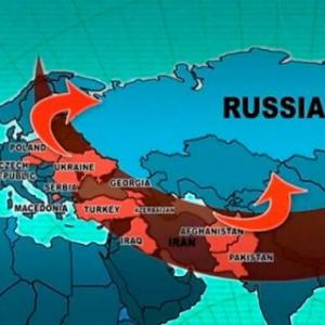 Израиль и США активизируют «петлю Анаконды». Ирану уготована роль звена в этой цепи