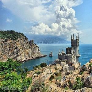 Путеводитель по Крыму, какие интересные места стоит посетить