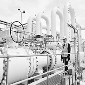 В Европу пришёл альтернативный газ