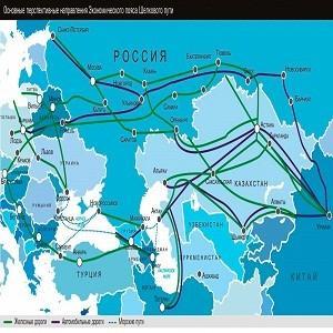 Мировая Китайская экспансия