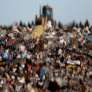 Мусорные свалки Подмосковья принимают основной мусор из Москвы