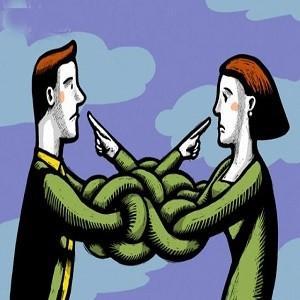 Самооправдание – главный тормоз развития. Всегда виноват кто-то, но только не сам человек