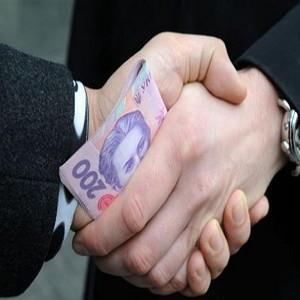 Евросоюз погубит коррупция, коррупция достигла колоссальных масштабов