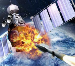 Перспектива войны в космосе